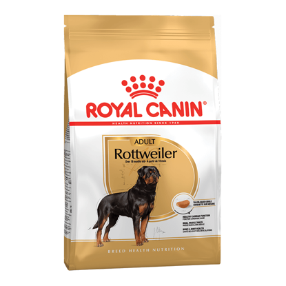 Picture of Royal Canin ROTTWEILER adult  12կգ