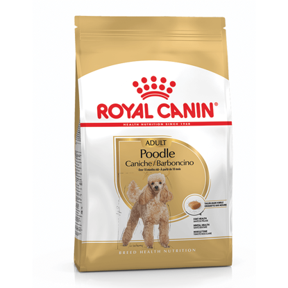 Picture of Royal Canin POODLE adult  1.5կգ