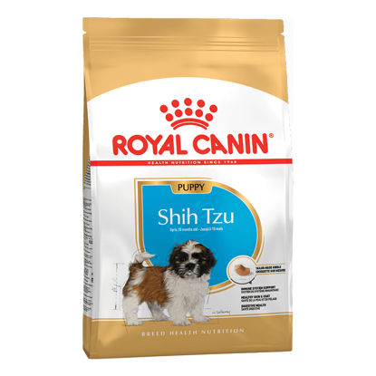 Picture of Royal Canin SHIH TZU puppy  1.5կգ