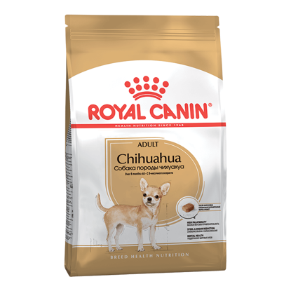 Picture of Royal Canin CHIHUAHUA adult 500գ