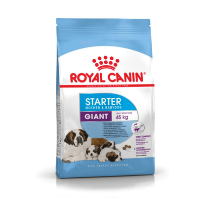Picture of Royal Canin GIANT starter 15 կգ