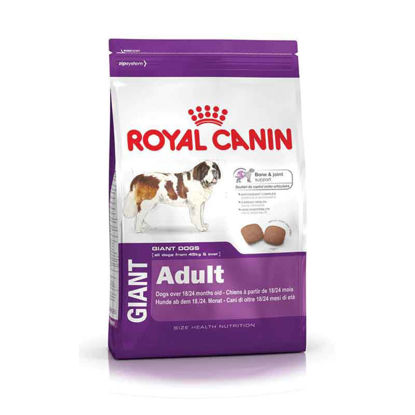 Picture of Royal Canin GIANT adult (կիլոգրամով)