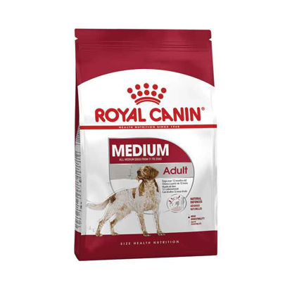 Picture of Royal Canin MEDIUM adult (կիլոգրամով)