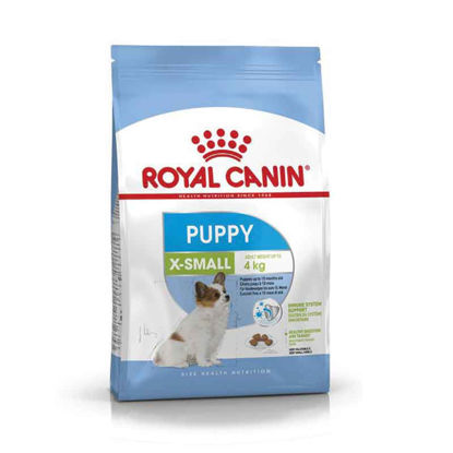 Picture of Royal Canin X-Small puppy (կիլոգրամով)