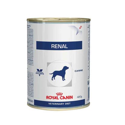 Picture of Royal Canin RENAL DOG CAN 420գ
