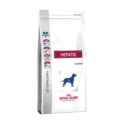 Picture of Royal Canin Hepatic 12կգ