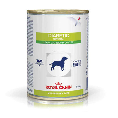 Picture of Royal Canin DIABETIC LOW STARCH CAN 410գ