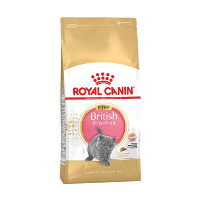 Picture of Royal Canin British shorthair kitten 2կգ