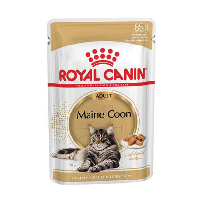 Picture of Royal Canin Maine coon pouch 1 հատ 85գ