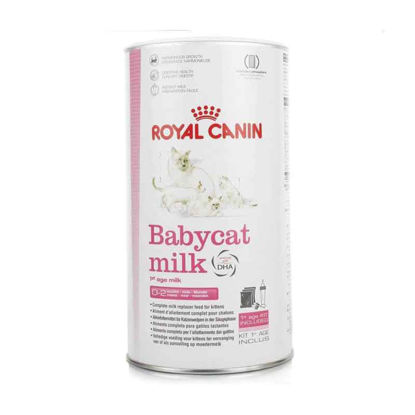 Picture of Royal Canin Babycat Milk 300գ