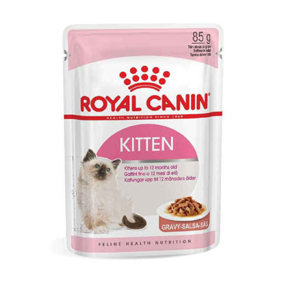 Picture of Royal Canin Kitten gravy 1 հատ 85գ