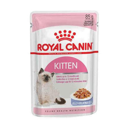 Picture of Royal Canin Kitten jelly 12 հատ 85գ