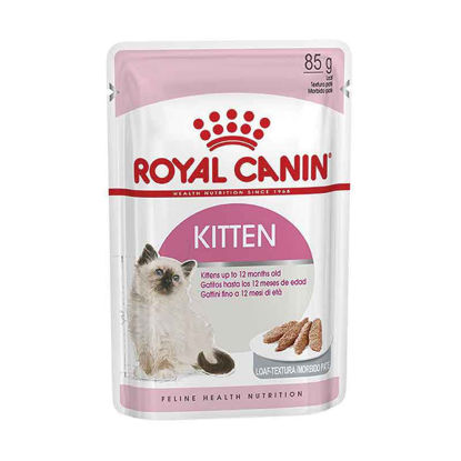 Picture of Royal Canin Kitten Loaf 12 հատ 85գ