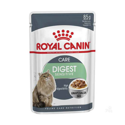 Picture of Royal Canin Digest Sensitive pouch 12 հատ 85գ