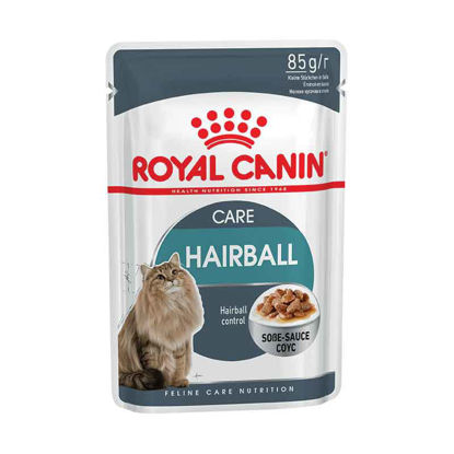 Picture of Royal Canin Hairball care gravy 12 հատ 85գ