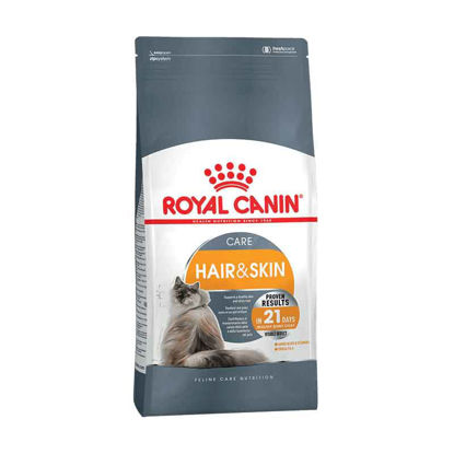 Picture of Royal Canin Hair Skin 400գ