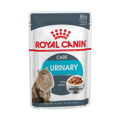 Picture of Royal Canin Urinary care gravy 12 հատ 85գ
