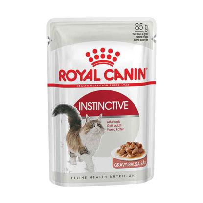 Picture of Royal Canin Instinctive gravy 12 հատ 85գ