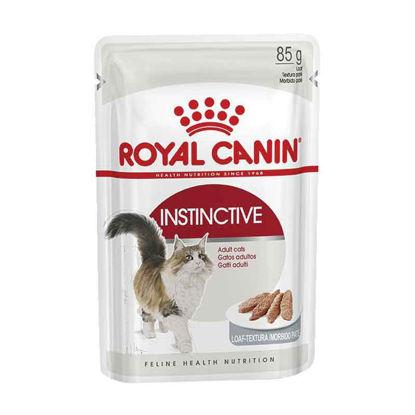 Picture of Royal Canin Instinctive Loaf 12 հատ 85գ