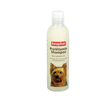 Picture of Շամպուն «ProVitamin Shampoo Macadamia Oil» զգայուն մաշկ ունեցող շների համար