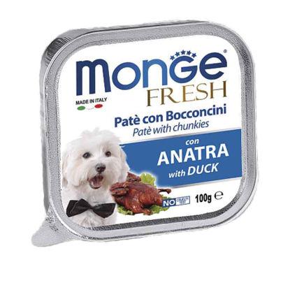 Picture of Monge Fresh պաշտետ բադի մսով (100 գ)