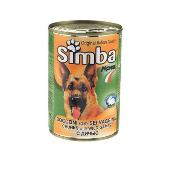 Picture of Simba թռչնամսով պահածո (1230 գ)