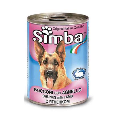Picture of Simba գառան մսով պաշտետ (1230 գ)