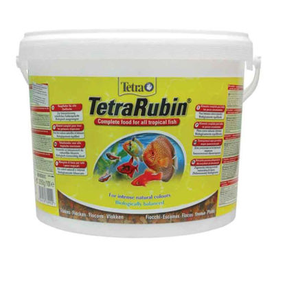 Picture of «Tetra Rubin» թերթիկներ ձկների համար