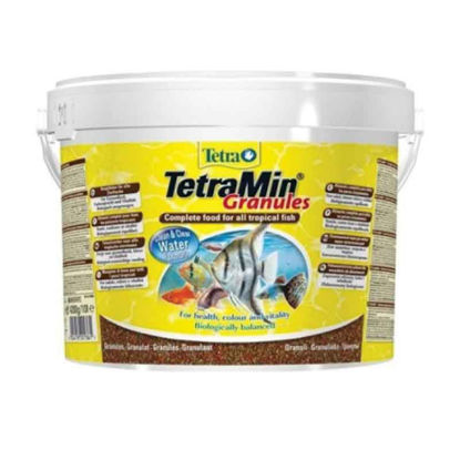 Picture of Tetra Min Granules