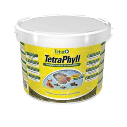 Picture of Tetra Phyll