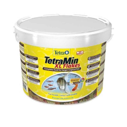 Picture of Tetra Min XL Flakes