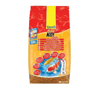 Picture of Tetra Pond KOI Sticks