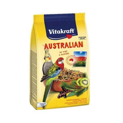 Picture of «Australian» կեր ավստրալիական թութակների համար
