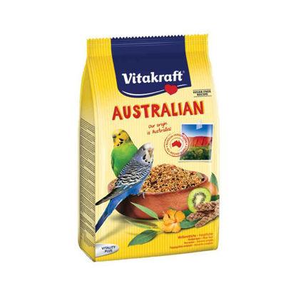 Picture of Ավստրալիական թութակների կեր
