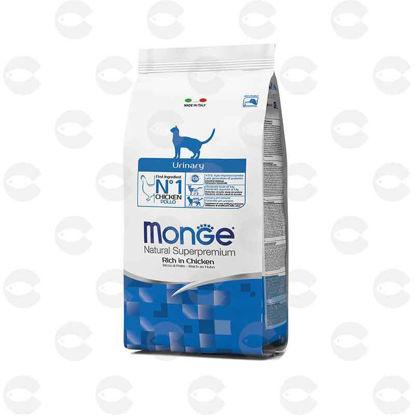 Picture of Monge Urinary չոր կեր կատուների համար