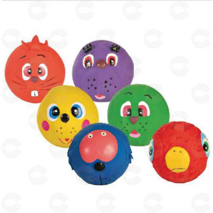 Picture of Կենդանանման գնդակներ