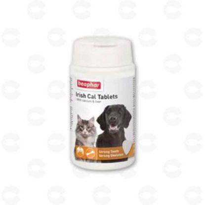 Picture of «Irish Cal Tablets» կերային հավելում շների և կատուների համար