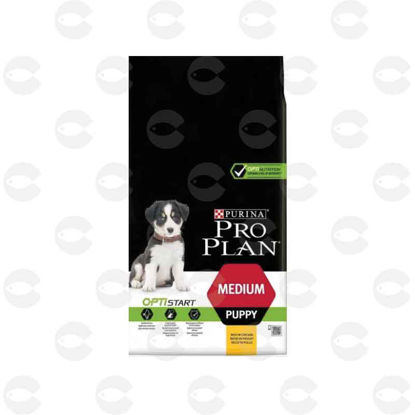 Picture of Pro Plan Medium Puppy OptiStart