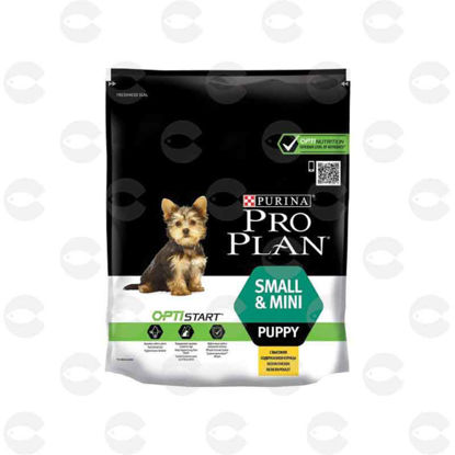 Picture of Pro Plan small & mini Puppy Opti Start