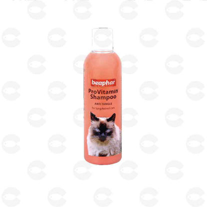 Picture of Շամպուն «ProVitamin Shampoo Anti Tangle» կատուների խճճվածության դեմ