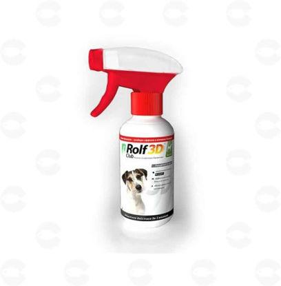Picture of Rolf Club սփրեյ տզերի և լվերի դեմ շների համար (200 մլ)