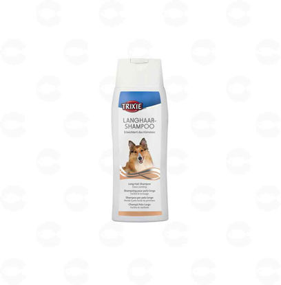 Picture of Շամպուն երկարամազ շների համար