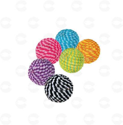 Picture of Պարուրաձև գնդակներ կատուների համար