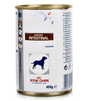 Picture of Royal Canin GASTRO INTEST DOG CAN 400 G