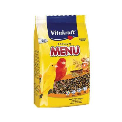 Picture of «Premium Menu» դեղձանիկի կեր