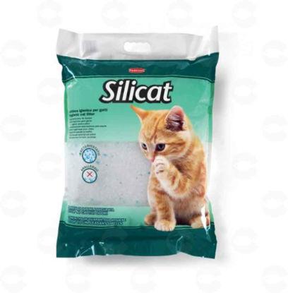 Picture of Padovan SIilicat Հիգեինիկ լցանյութ սիլիկոնից 16լ