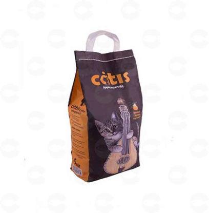 Picture of Catis կատվի լցանյութ նարնջի բնական հոտով 6կգ