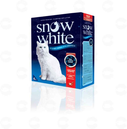 Picture of Snow White long hair scentend 6lt