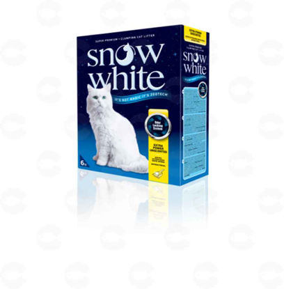 Picture of Snow White Extra Power Unscented 12lt