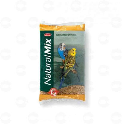 Picture of NATURALMIX COCORITE Կեր ալիքավոր թութակների համար 400գր